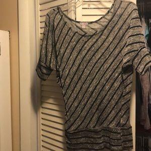 Bongo shirt